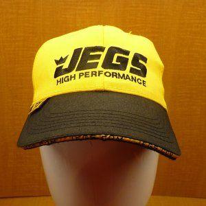 Yellow Jegs Men's Hat